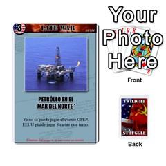 Twilight Struggle 2 By Doom18   Playing Cards 54 Designs   0g49j2vgz1xd   Www Artscow Com Front - Diamond7