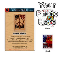Twilight Struggle 2 By Doom18   Playing Cards 54 Designs   0g49j2vgz1xd   Www Artscow Com Front - Spade6