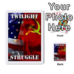 Twilight Struggle 2 By Doom18   Playing Cards 54 Designs   0g49j2vgz1xd   Www Artscow Com Back
