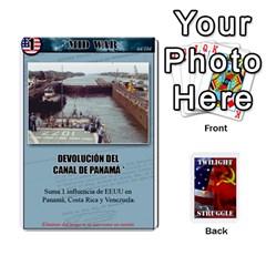 Jack Twilight Struggle 2 By Doom18   Playing Cards 54 Designs   0g49j2vgz1xd   Www Artscow Com Front - SpadeJ