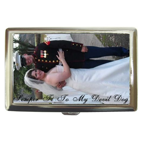 Drake Wedding By Stefanie   Cigarette Money Case   Grp2k5r2oty9   Www Artscow Com Front