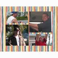 Calendar By Lydia Henning   Wall Calendar 11  X 8 5  (12 Months)   2om1j80of1ld   Www Artscow Com Month