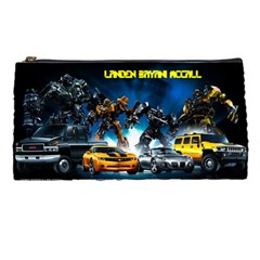 Transformers Pencil Holder By Larrissa   Pencil Case   9gxny74y80xt   Www Artscow Com Front