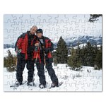 Jigsaw Puzzle (Rectangular)