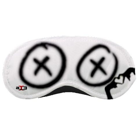 Ax3ch By Akash Vedi   Sleeping Mask   959ptuaf4vvl   Www Artscow Com Front