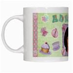 Adriana s Mug - White Mug