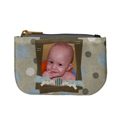 Christopher By Kim Rogers   Mini Coin Purse   Xiucq42dw096   Www Artscow Com Front
