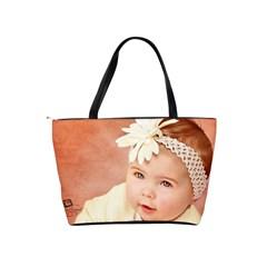 Lorrie Classic Bag By Valeriemarie   Classic Shoulder Handbag   Thfoazgnzrp0   Www Artscow Com Back