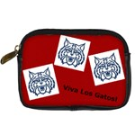 Wildcat Camera Bag - Digital Camera Leather Case