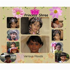 Family Moments By Sutapa   Collage 8  X 10    T2tqlytk5qxz   Www Artscow Com 10 x8 Print - 5