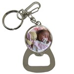Miley s key chain - Bottle Opener Key Chain