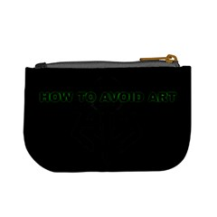 Htaa Coin Purse:  repaid  By Rob Stangle   Mini Coin Purse   P273pw72obu0   Www Artscow Com Back