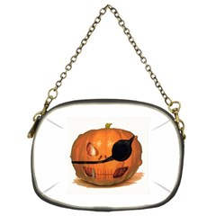 Haloween Purse By Chirag   Chain Purse (two Sides)   O4b7u76ocz9a   Www Artscow Com Front