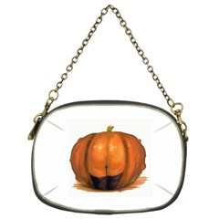 Haloween Purse By Chirag   Chain Purse (two Sides)   O4b7u76ocz9a   Www Artscow Com Back