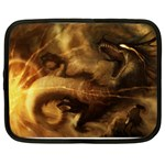 dragon - Netbook Case (Large)