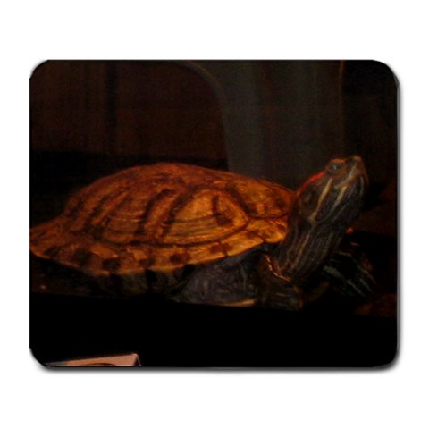 Rob Is My Mousepad By Susan Wiley   Large Mousepad   Qjr6t05u6vdf   Www Artscow Com Front