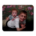 Our Boys !  - Large Mousepad