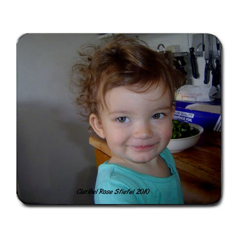 Cc By Brandy   Large Mousepad   80skuudnbnei   Www Artscow Com Front