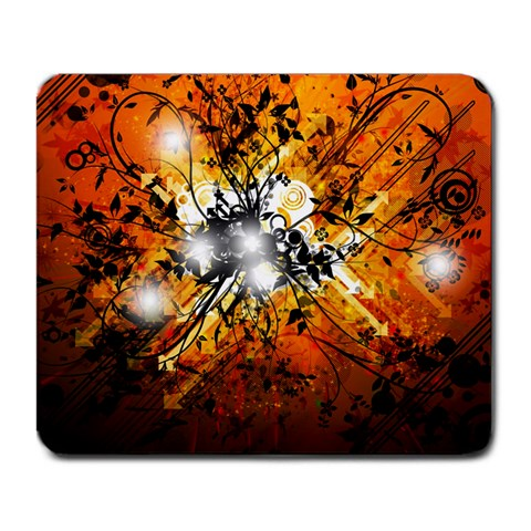 My Own Design By Dan Corriveau   Large Mousepad   Zfrkvh8b2322   Www Artscow Com Front