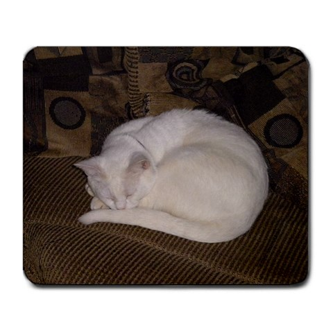 My Baby! By Tosha Welch   Large Mousepad   Eap890odk2oy   Www Artscow Com Front