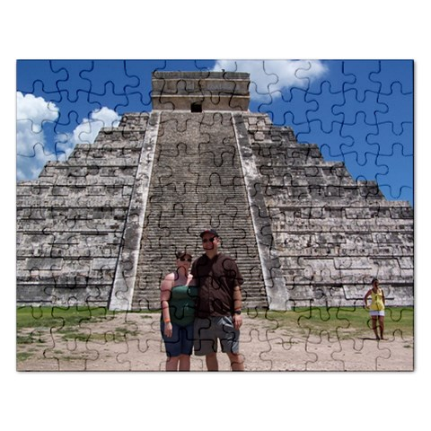 Mexico Puzzle By Shawn Bender   Jigsaw Puzzle (rectangular)   5d0axkl8xh5d   Www Artscow Com Front