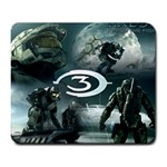 tj mousepad - Large Mousepad
