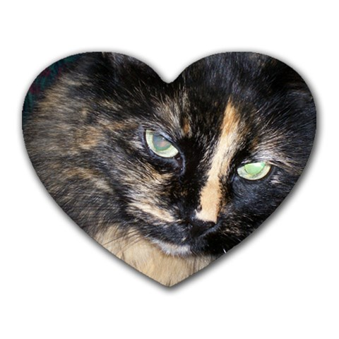 Precious Mousepad By Christine Zeitler   Heart Mousepad   Bcov2g94uwwx   Www Artscow Com Front