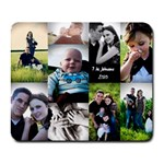 MOUSEPAD - Collage Mousepad