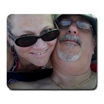 Beach Day - July 2010 - Large Mousepad