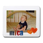 Mica - Large Mousepad