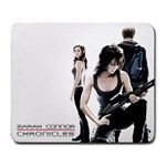 TSCC Mousepad - Large Mousepad