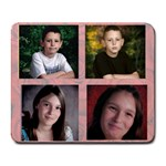 My Kids - Collage Mousepad