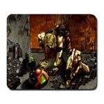 Samus - Large Mousepad