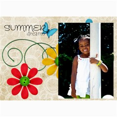 Denise And Abree By Tambra   5  X 7  Photo Cards   K7rzk8mufry4   Www Artscow Com 7 x5 Photo Card - 1