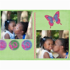 Denise And Abree By Tambra   5  X 7  Photo Cards   K7rzk8mufry4   Www Artscow Com 7 x5 Photo Card - 5