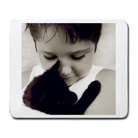 This Is My Freebie I Picked    By Tracey Mackie   Large Mousepad   Woknyn3gdvs2   Www Artscow Com Front