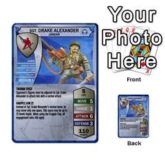 Heroscape Deck 01 By Joel Dela Cruz   Multi Purpose Cards (rectangle)   19l7klcne93q   Www Artscow Com Front 10