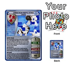 Heroscape 03 By Joel Dela Cruz   Multi Purpose Cards (rectangle)   Zw0w0h7yuqs6   Www Artscow Com Front 39