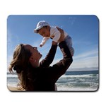 Ruth Nikhil mousepad - Large Mousepad
