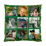 Pillow Cover - Standard Cushion Case (One Side)