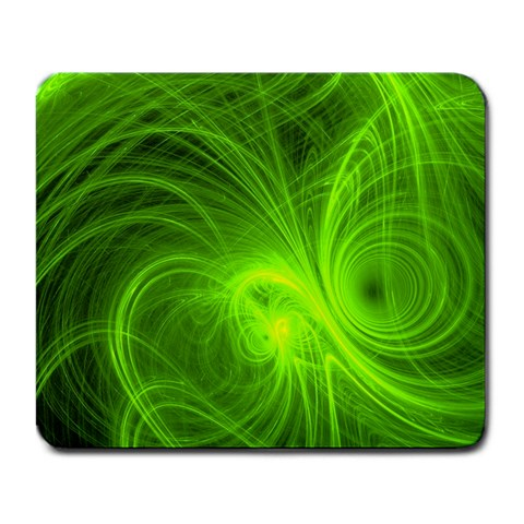 Ecto By Derrell Carter   Large Mousepad   0ezff38v5qqf   Www Artscow Com Front