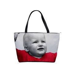 My New Bag By Leanna Wetzler   Classic Shoulder Handbag   Hvbsfgf2wg6a   Www Artscow Com Front