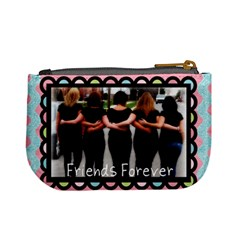 Girls Night Coin Purse By Nicole Mccracken   Mini Coin Purse   Tpm5sjonyuh0   Www Artscow Com Back