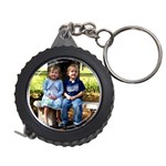 Keychain - Measuring Tape