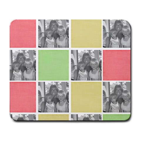Mouse Pad2 By Brookieadkins Yahoo Com   Large Mousepad   Mmz6wubv1d0z   Www Artscow Com Front