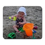 Beachy Mouse Pad - Large Mousepad
