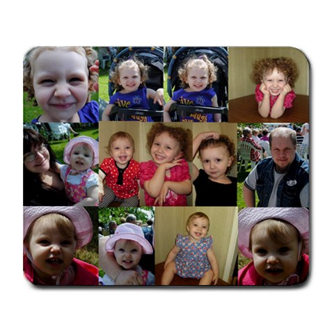 Mousepad 2 By Per Westman   Collage Mousepad   Fzobn32xpxo7   Www Artscow Com 9.25 x7.75 Mousepad - 1