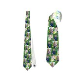 outside 2010 - Necktie (Two Side)