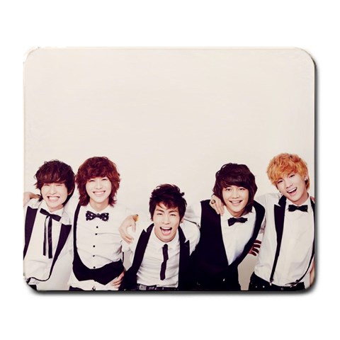 Shinee By Diana Luo   Large Mousepad   4qx7dwqp6z3x   Www Artscow Com Front