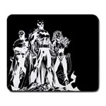 Trinity - Large Mousepad